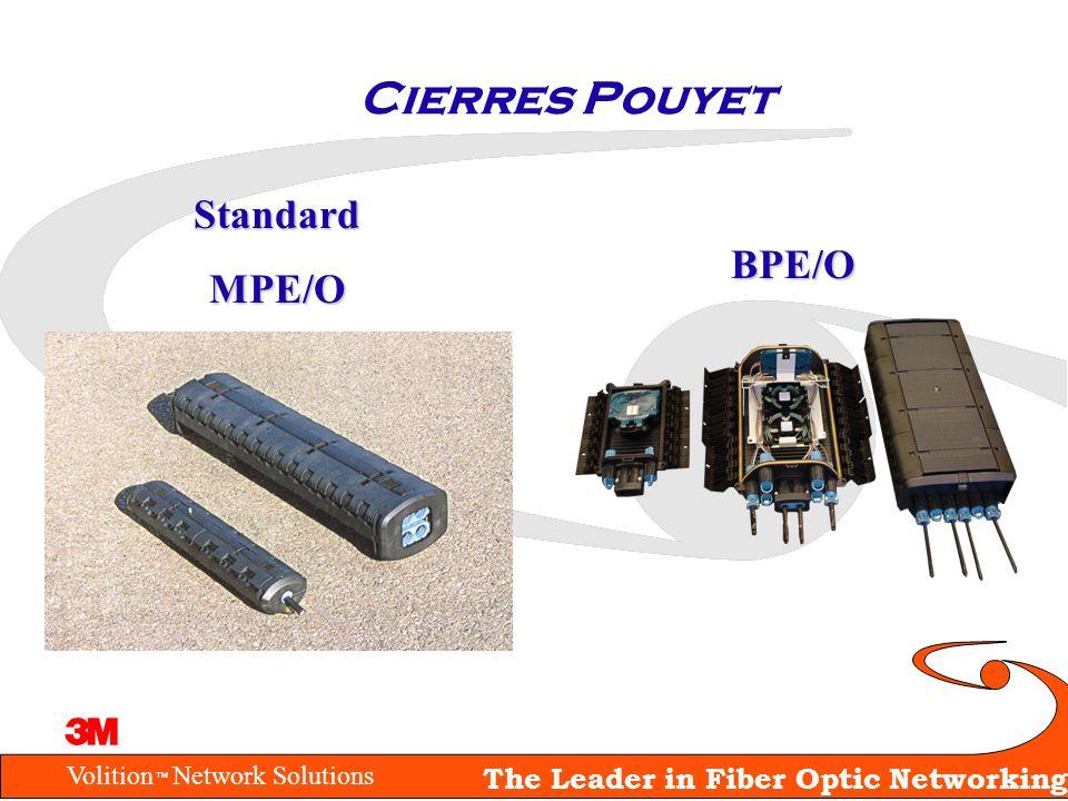 Cierres Pouyet BPE/O Standard MPE/O