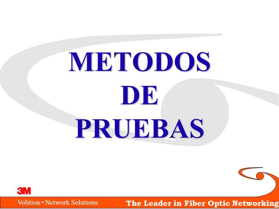 METODOS DE PRUEBAS