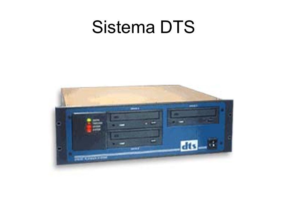 Sistema DTS