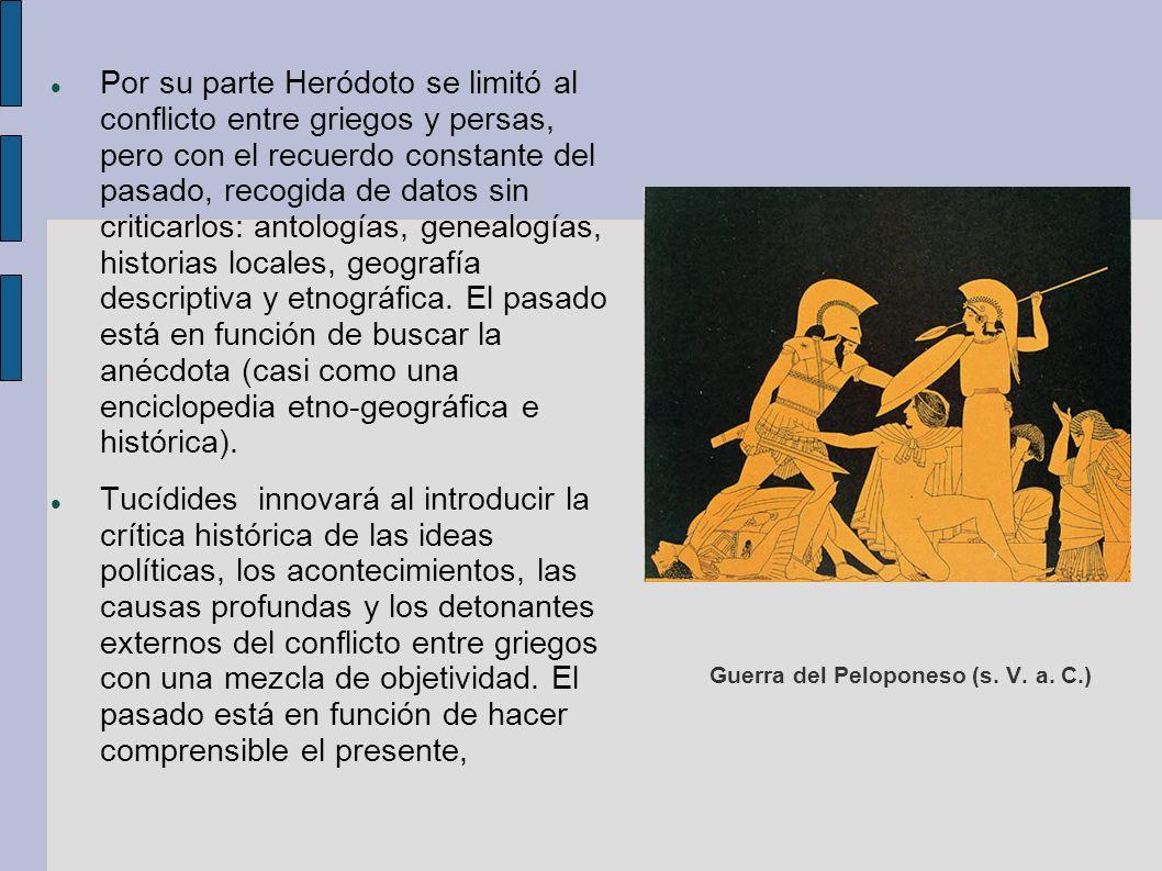 Guerra del Peloponeso (s. V. a. C.)