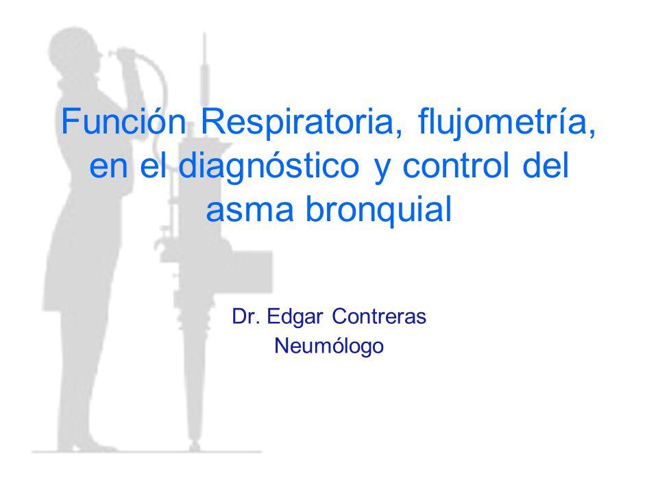 Dr. Edgar Contreras Neumólogo
