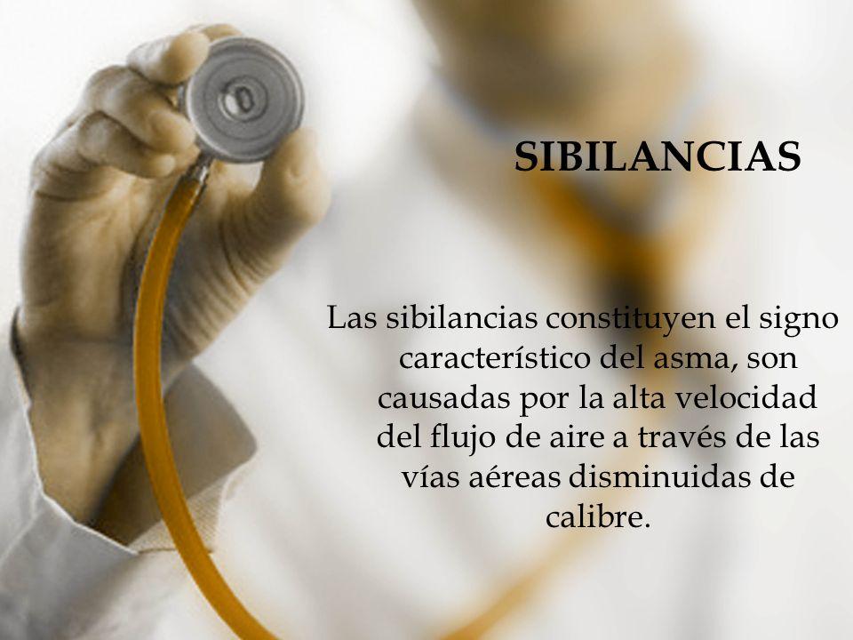SIBILANCIAS