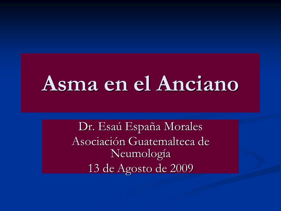 Asociación Guatemalteca de Neumología