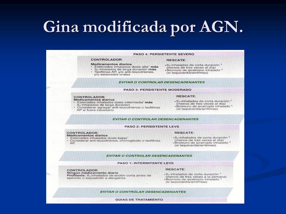Gina modificada por AGN.