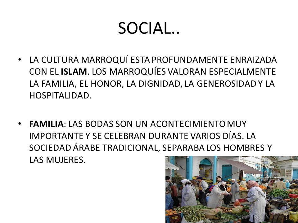 SOCIAL..