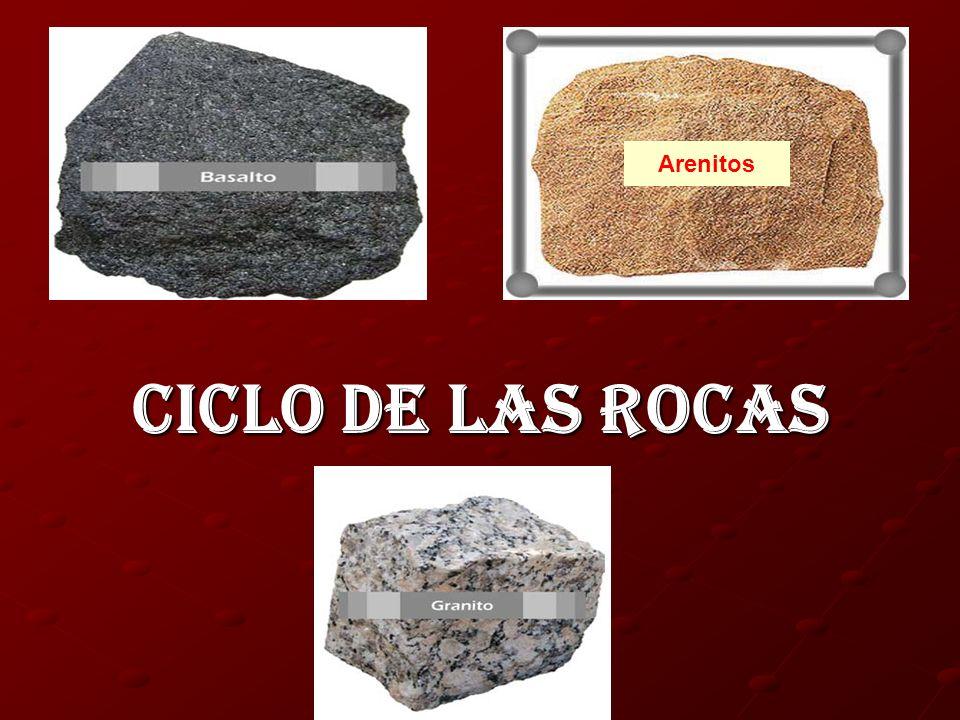 Arenitos Ciclo de Las Rocas