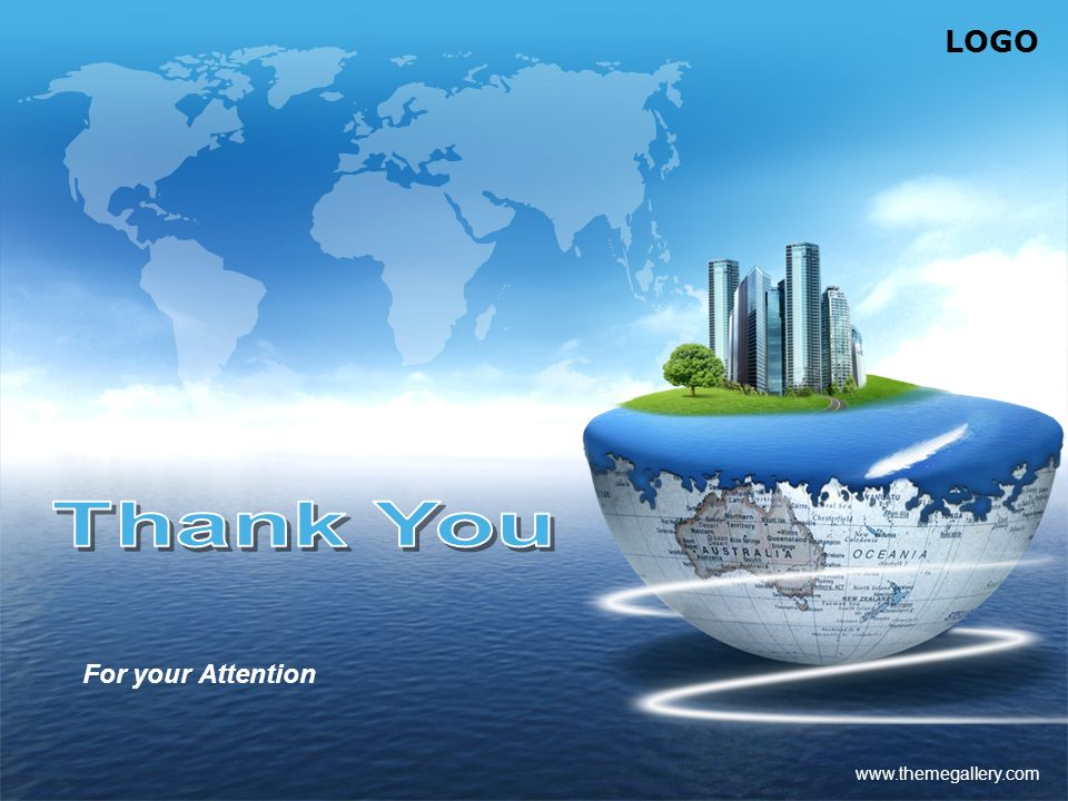 Thank You For your Attention www.themegallery.com