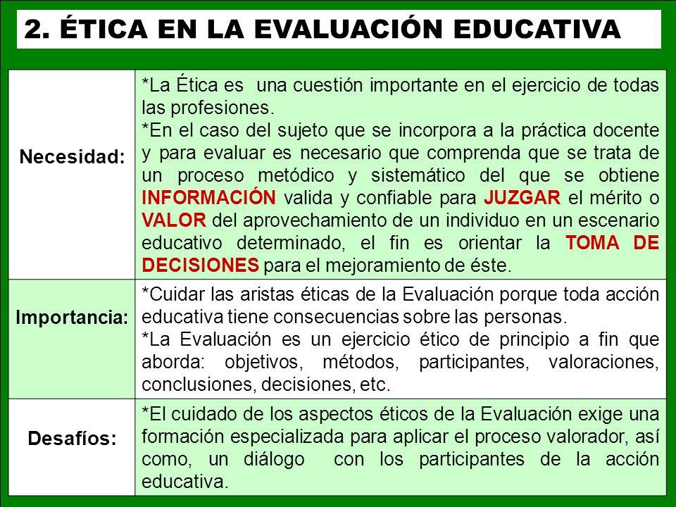 Seminario de evaluaci n institucional en educaci n for Accion educativa en el exterior