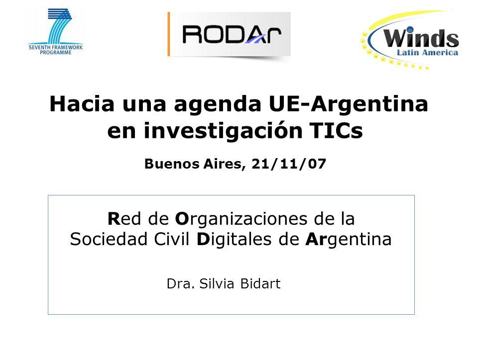 Red de Organizaciones de la Sociedad Civil Digitales de Argentina
