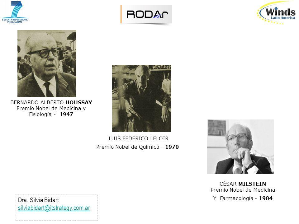 Dra. Silvia Bidart silviabidart@itstrategy.com.ar