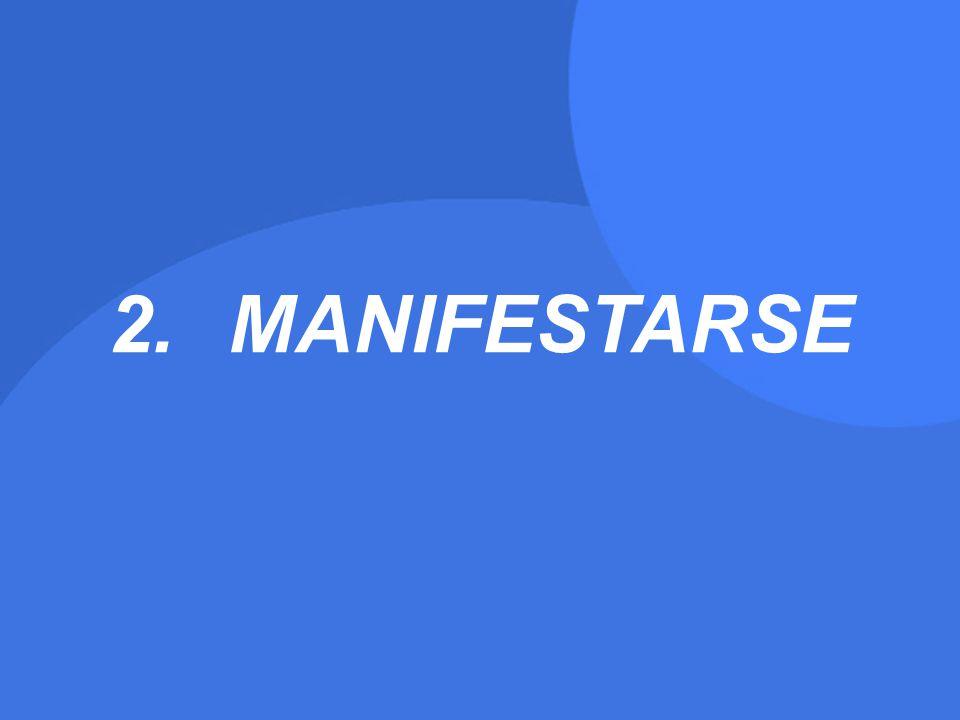 MANIFESTARSE