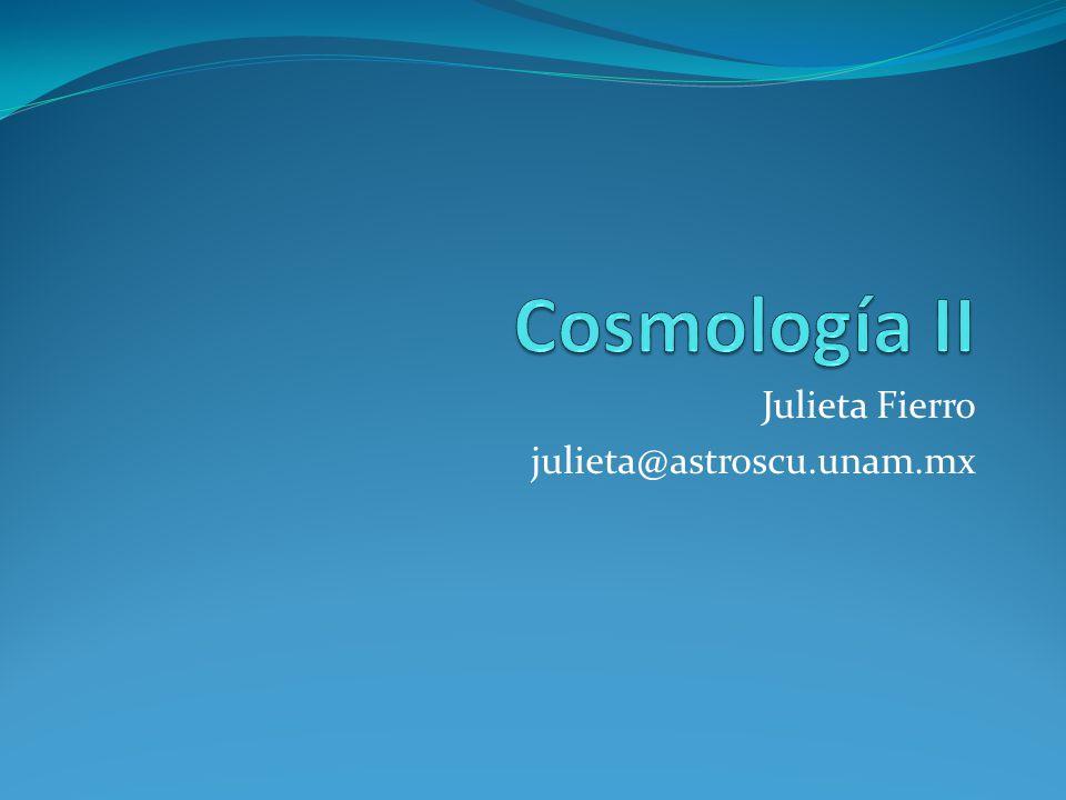 Julieta Fierro julieta@astroscu.unam.mx