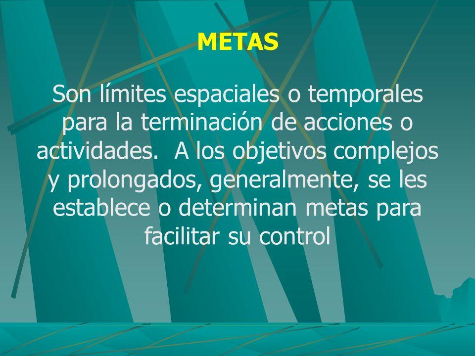 METAS