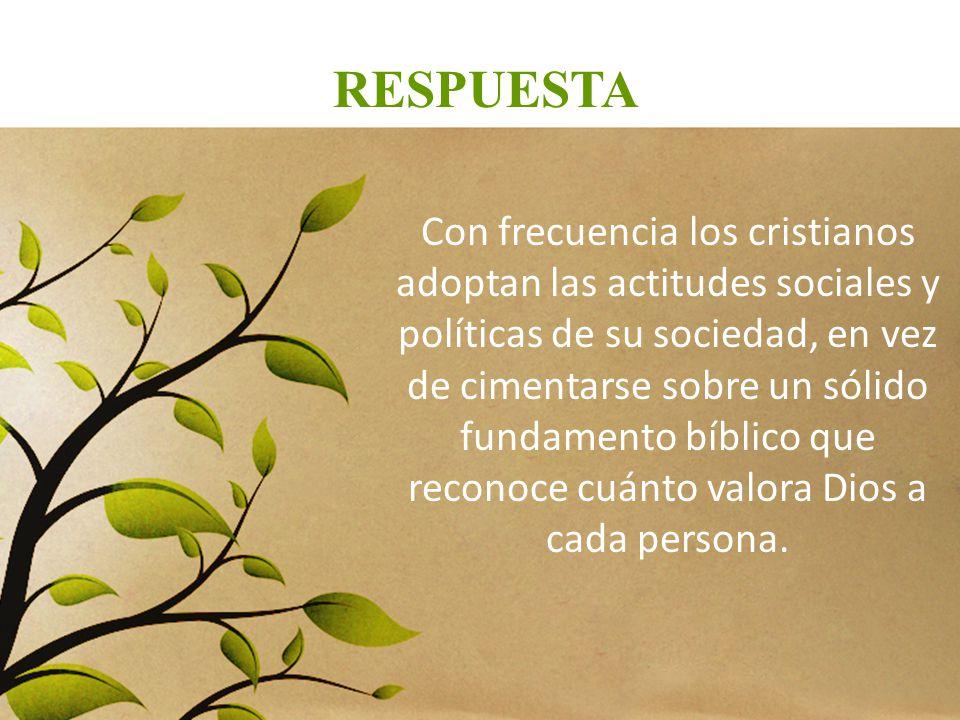 RESPUESTA