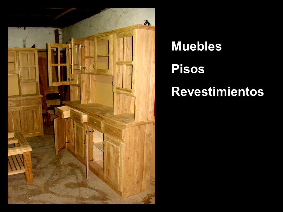 Muebles Pisos Revestimientos