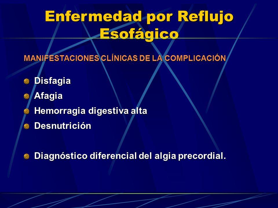 Hemorragia digestiva alta Desnutrición
