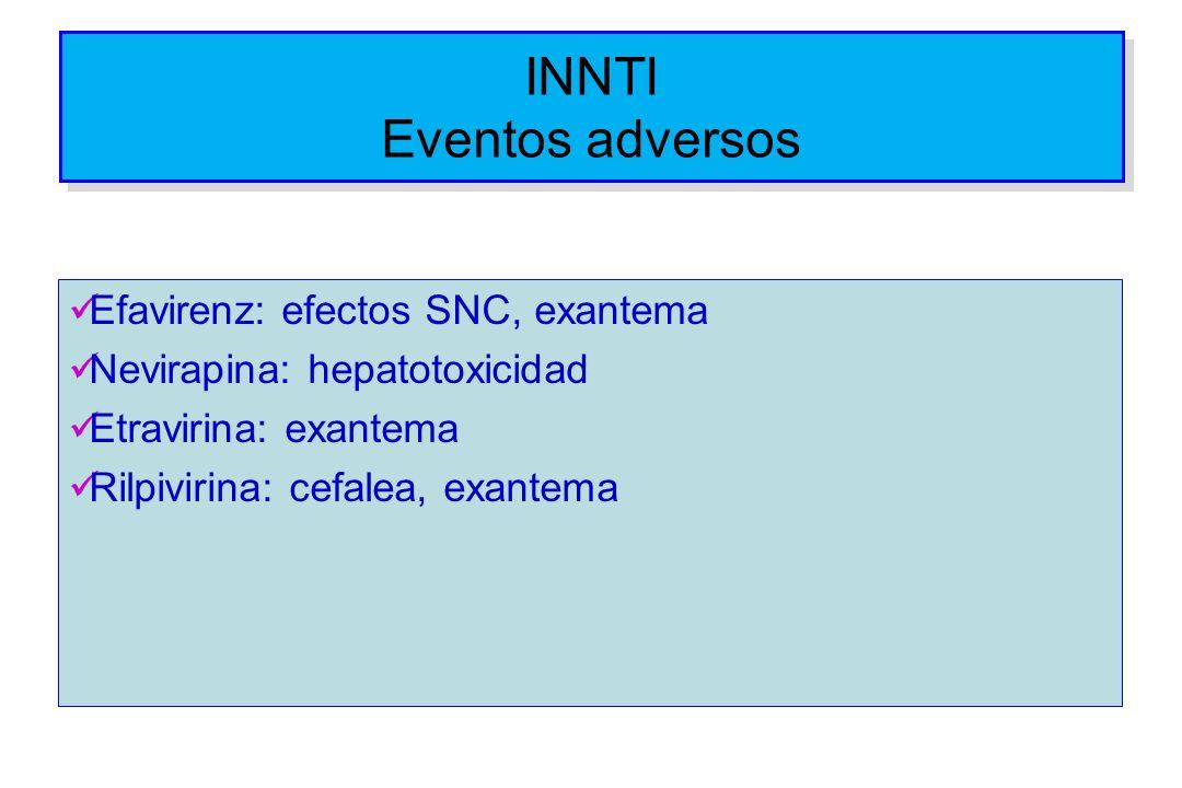 INNTI Eventos adversos