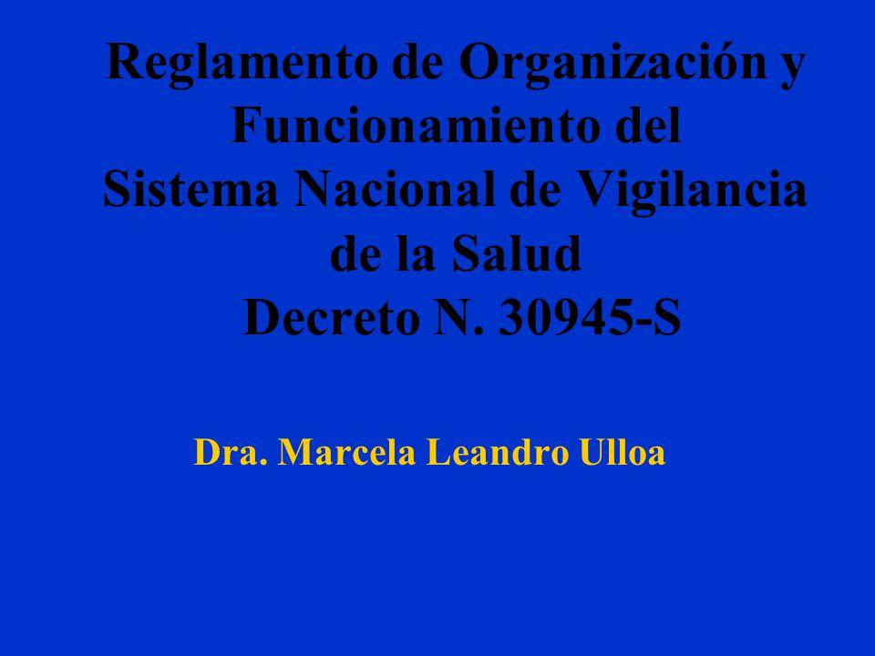 Dra. Marcela Leandro Ulloa