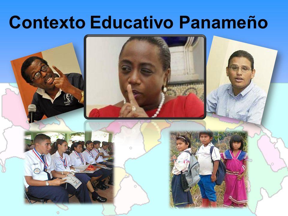 Contexto Educativo Panameño