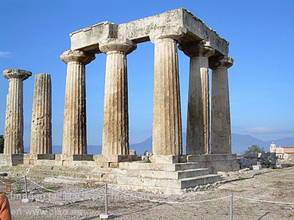 + Una vez aclarada la situación, Pablo llega a Corinto
