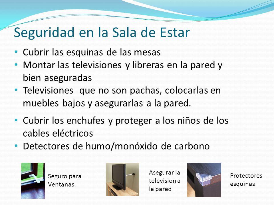 La seguridad de los ni os con necesidades especiales ppt for Sala de estar para ninos