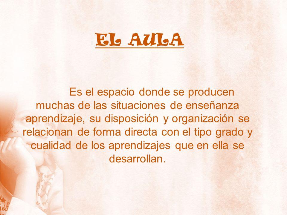 · EL AULA