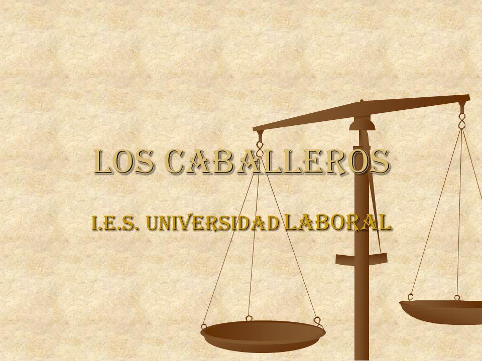 i.e.s. Universidad laboral