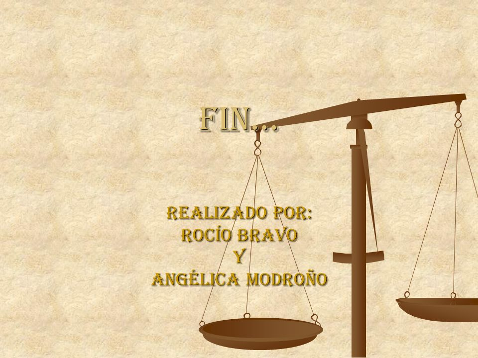 Realizado por: Rocío Bravo Y Angélica Modroño