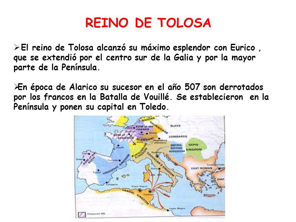 REINO DE TOLOSA