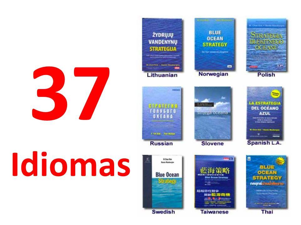37 Idiomas