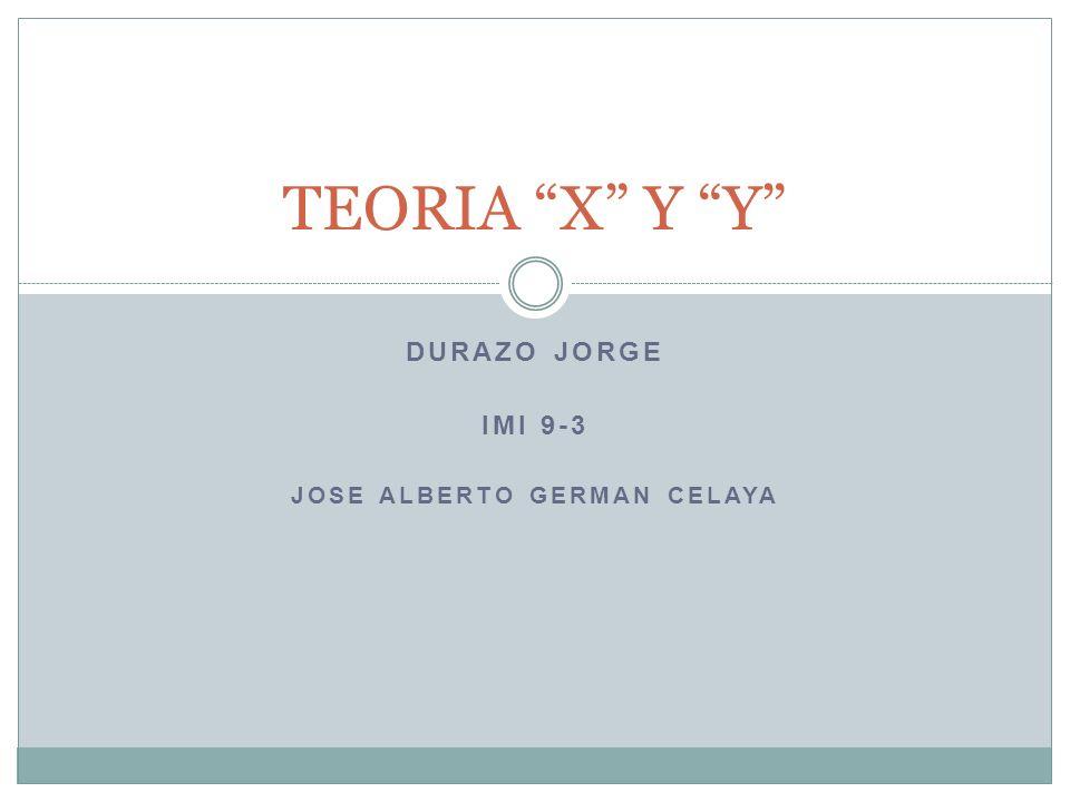DURAZO JORGE Imi 9-3 Jose alberto german celaya