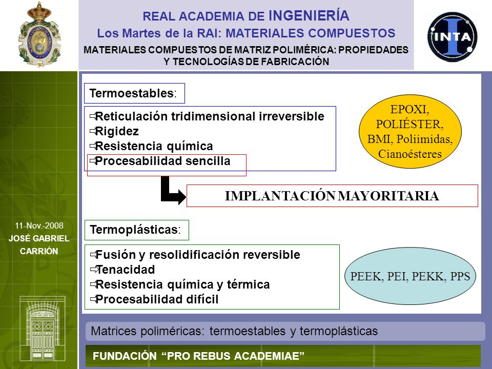 IMPLANTACIÓN MAYORITARIA