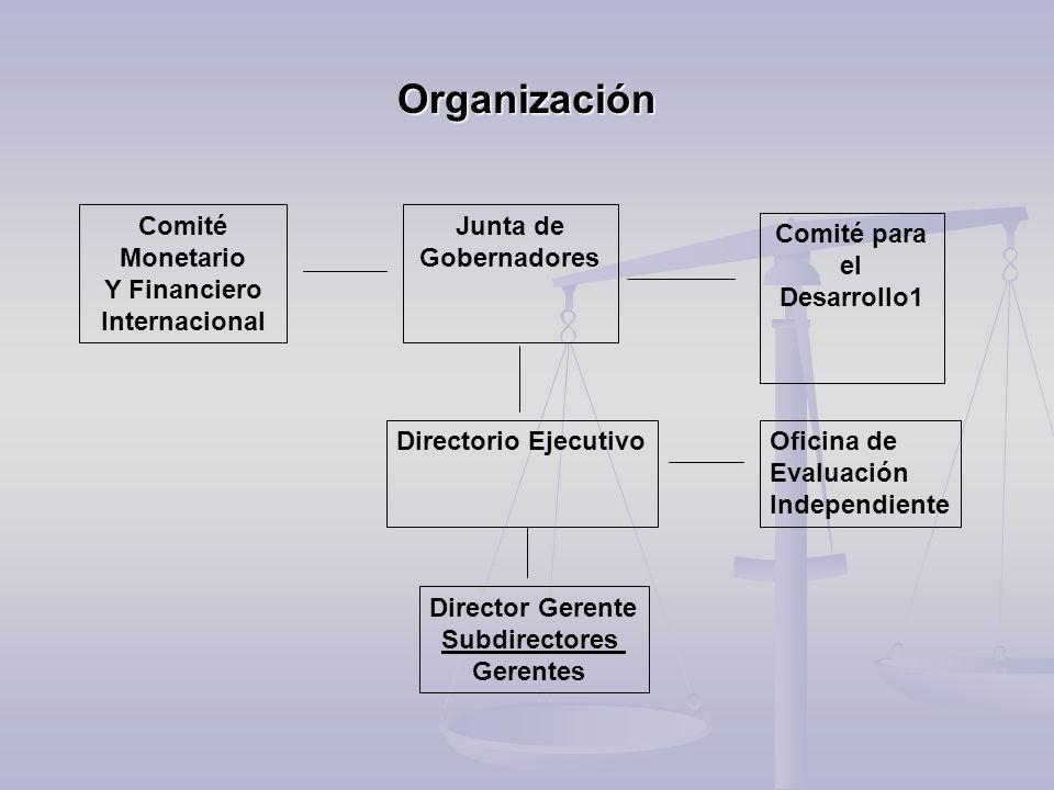 Comité para el Desarrollo1