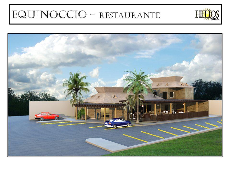 Equinoccio – Restaurante