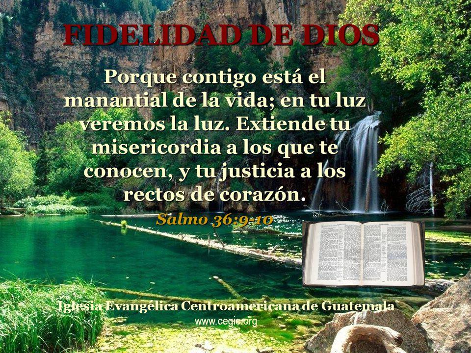 Iglesia Evangélica Centroamericana de Guatemala