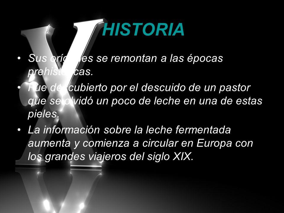 HISTORIA Sus orígenes se remontan a las épocas prehistóricas.