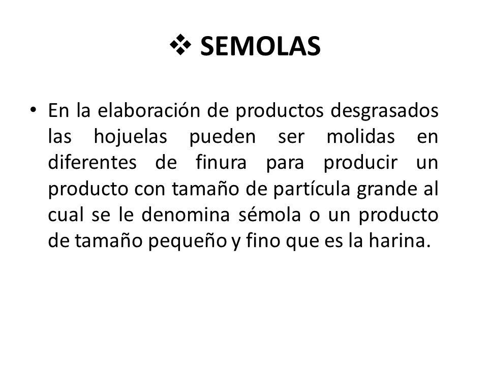 SEMOLAS