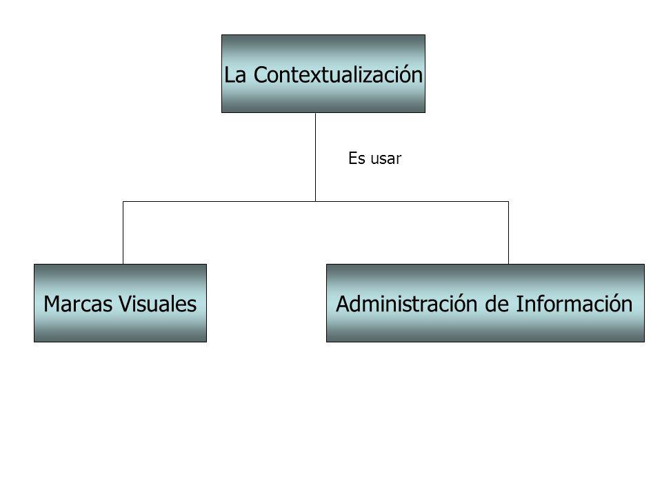 Administración de Información
