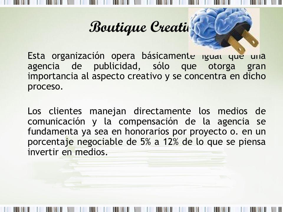 Boutique Creativa