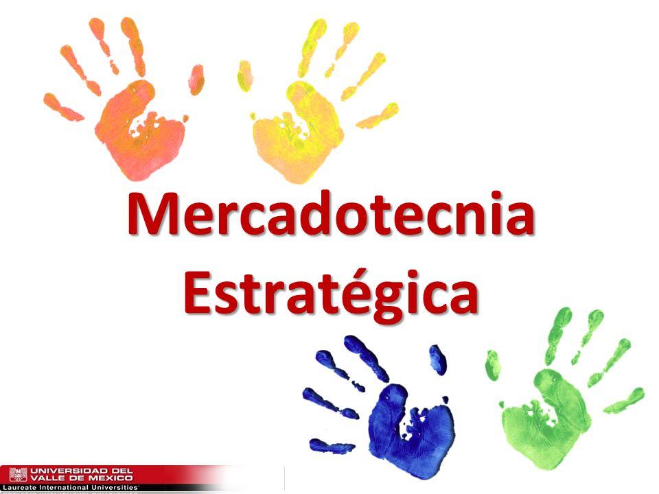 Mercadotecnia Estratégica