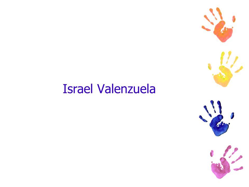 Israel Valenzuela