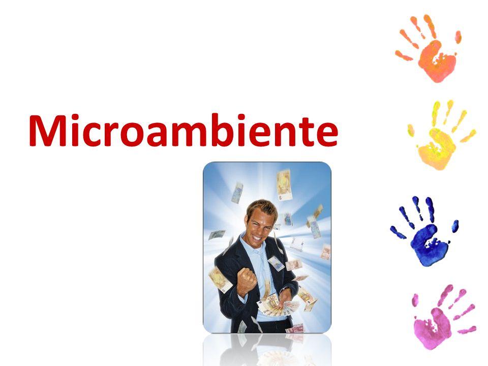 Microambiente