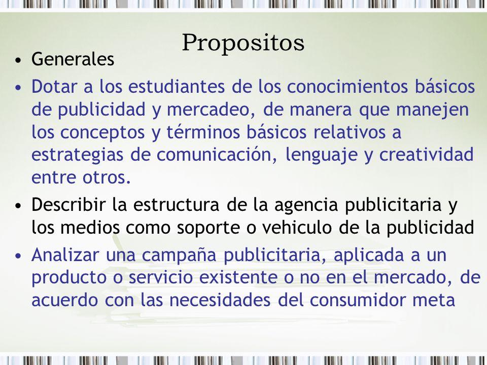 Propositos Generales.