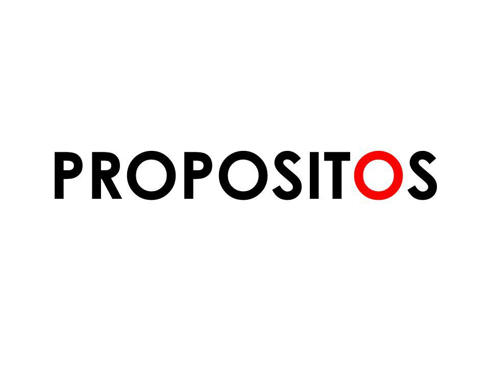 PROPOSITOS 8