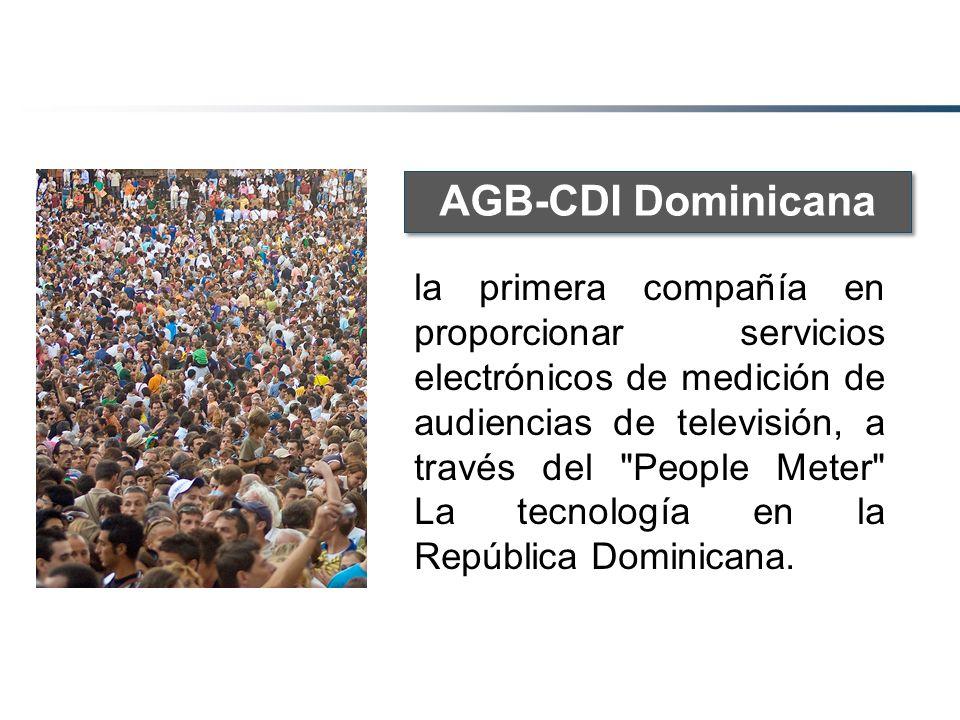 AGB-CDI Dominicana