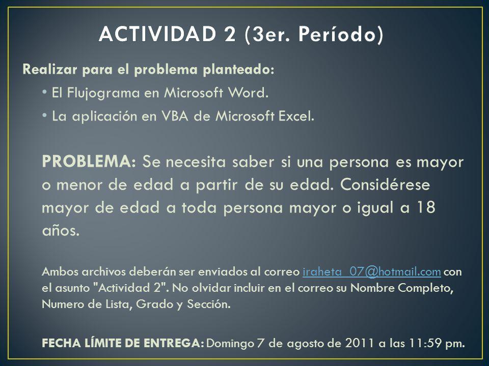 ACTIVIDAD 2 (3er. Período)
