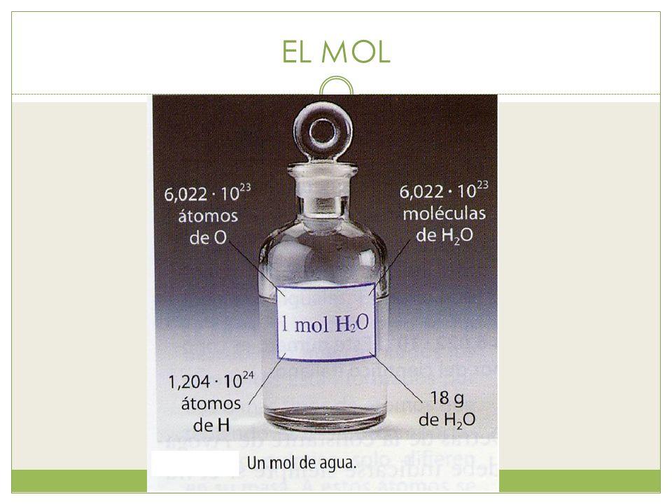 EL MOL