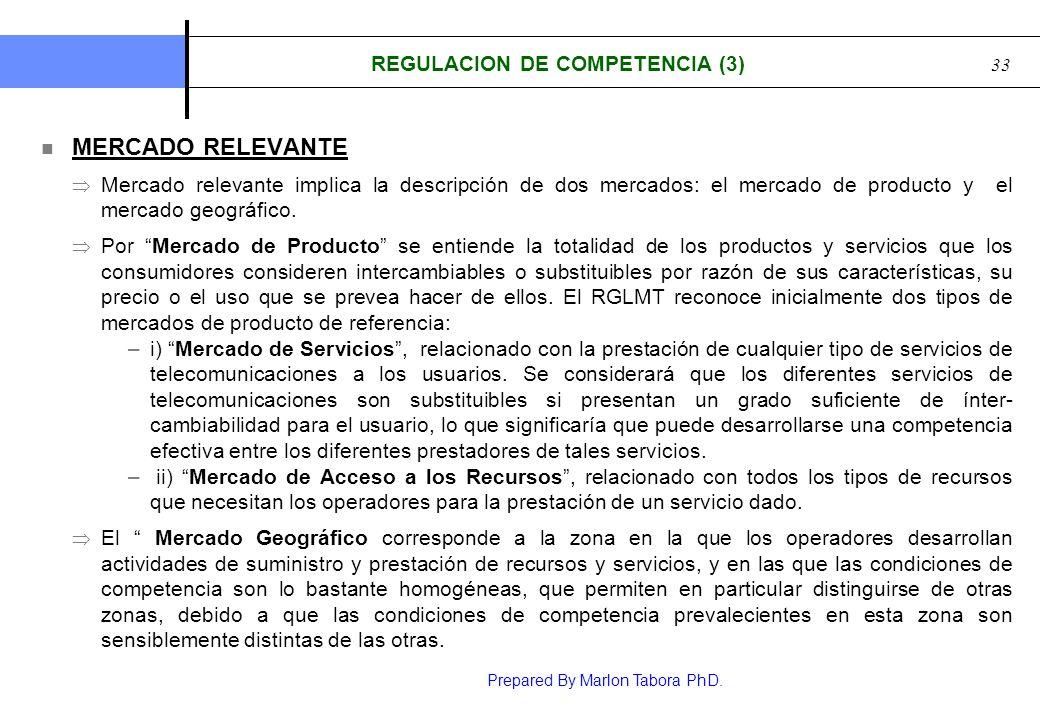 REGULACION DE COMPETENCIA (3)