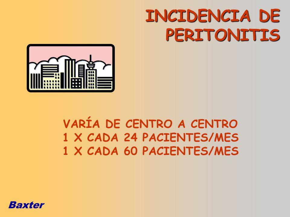 VARÍA DE CENTRO A CENTRO