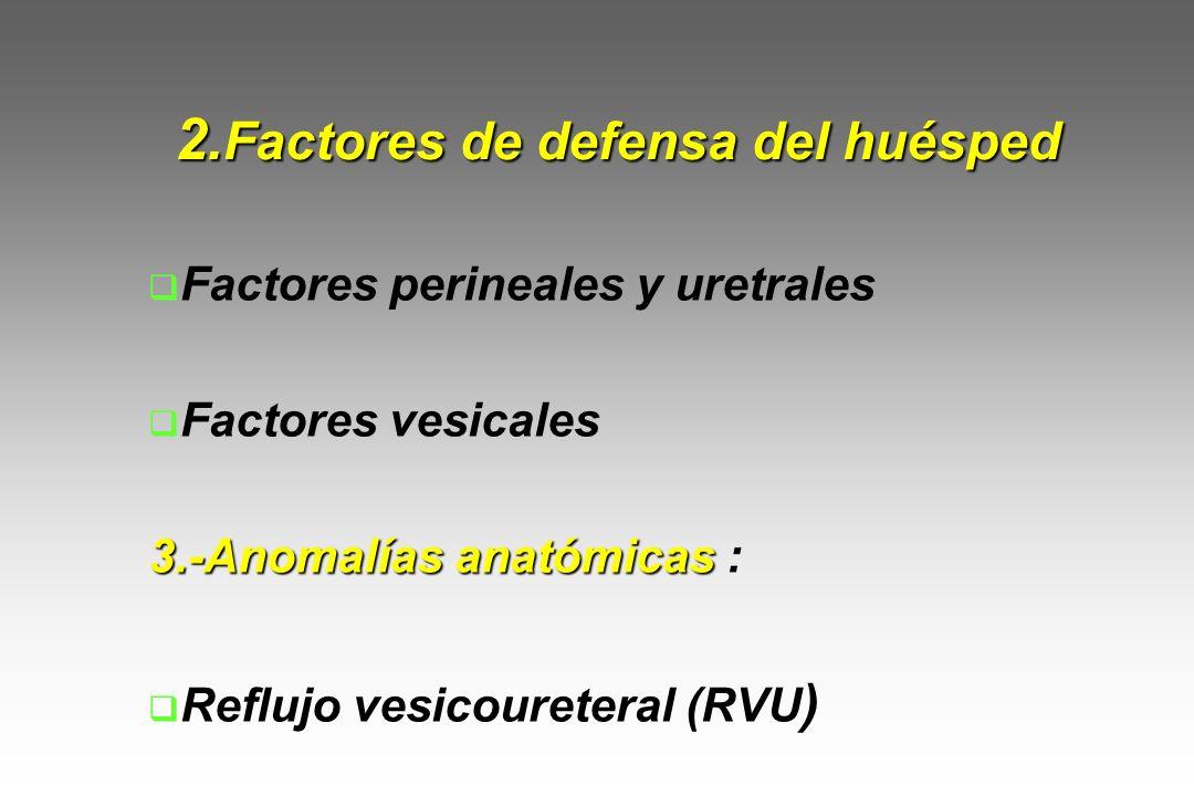 2.Factores de defensa del huésped